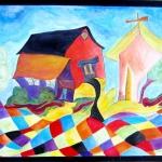 © Kim Hicks-A Prairie Town Remembered